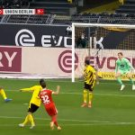 Bundesliga. Borussia Dortmund - Union Berlin 2-0. Faits saillants du match (ROMP 11). je vois